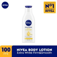 Nivea Body Lotion Extra White Firm & Smooth 100 ml