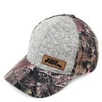 Original Topi Import No Fear Vision - Baseball Hat Grey
