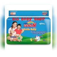 GOO.N/GOON Smile Baby Pants/Popok Celana GOO.N/GOON Size L30/L 30/L-30