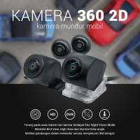 Hiro Kamera 360 2D