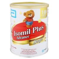 Isomil Plus Advance Soya 850 g (1-10 tahun) Susu Pertumbuhan