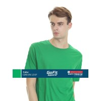 GoFit Premium Cotton 8600 GREEN LEAF size S