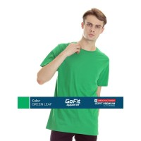 GoFit Premium Cotton 8600 GREEN LEAF size M