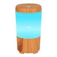 USB Car Essential Oil Aroma Diffuser Humidifer 50ML