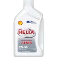 Oli Mobil Shell Helix Astra 5w30