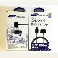 kabel data charger samsung Galaxy tab 1/2/7/8.9/10.1 P1000