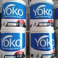 Cat Genteng Dan Seng YOKO 4kg Avian Brands
