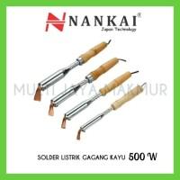 SOLDER/ ALAT PATRI LISTRIK 500 WATT NANKAI