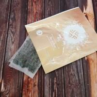 WHITE TEA - Individually Wrapped Premium Tea Bag