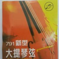Senar Cello String FORTUNE size 1/2