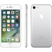 iPhone 7 128GB Inter Fullset - Silver
