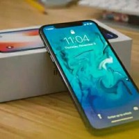 iPhone xs max ram 2gb real 4g full-screen