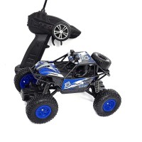 mainan mobil remote control off-road monster truck