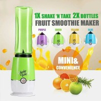 Blender shake n take 3 free botol 2pc Blender buah Blender philips