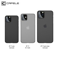 CAFELE ORIGINAL CASE ULTRA THIN FOR IPHONE 11/11 PRO/11 PRO MAX