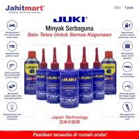Minyak Pelumas Juki Original - 90 ml