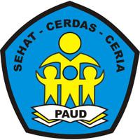 Logo PAUD bordir