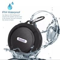 Speaker Bluetooth Wireless Portable Outdoor Mini Tahan Air