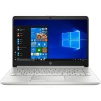 HP 14s-cf0062TU - Intel core i3-7020U - 4GB - 1TB - 14 - W10 - Silver