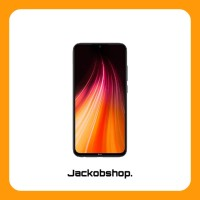 Xiaomi REDMI NOTE 8 6/128GB GARANSI TAM - Black