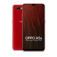 Oppo A5s ram 3 internal 32 garansi resmi oppo indonesia