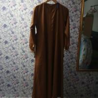 Baju Gamis Mahya