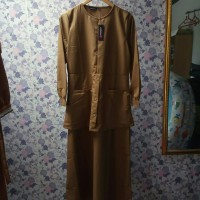 Baju Gamis Inara