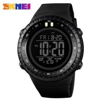 Jam Tangan Pria Sport Outdoor SKMEI 1420 Original Anti Air Suunto Core