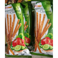 Biskitop vegetable n cheese stick