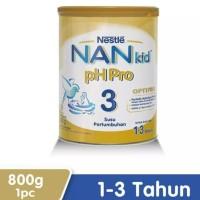 Susu Nestle Nan Kid Ph Pro 3 800Gr Terlaris