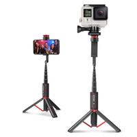 BlitzWolf BW BS10 Sport Portable Selfie Stick Tongsis Tripod Kamera