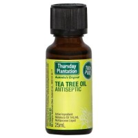 Tea Tree Oil 25ml - Thursday Plantation Antiseptic