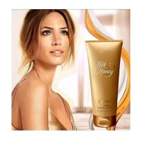 Milk & Honey Gold Smoothing Sugar Scrub Sabun Lulur Body Susu Madu Ori