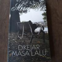 novel Mira W dikejar masa lalu preloved