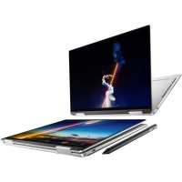 New XPS 13 2-in-1 7390 Intel10th Gen i7-1065G7 4K 1TB SSD 32GB RAM