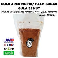 GULA AREN BUBUK - GULA SEMUT - PALM SUGAR - BROWN SUGAR