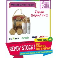 Cream Tabita Paket Trial GARANSI 100% ORIGINAL
