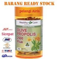healthy care olive propolis 2500 plus | Propolis 2500 |180 kspsul