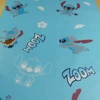 Wallpaper Stitch 45 Cm × 10 Mtr || Wallpaper Dinding