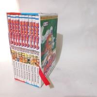 Komik Naruto Cabutan Kolpri