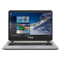 LAPTOP ASUS A407M INTEL N4000 RAM 4GB HDD 1TB WINDOWS 10