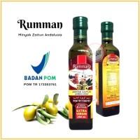 Minyak Zaitun Extra Virgin Rumman   Zaitun Extra Virgin Oil Andalusia