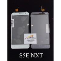 TS - Touchscreen - Layar Sentuh Advan S5E NXT White
