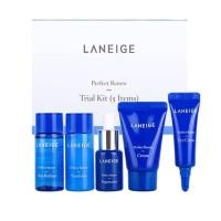 Laneige Perfect Renew Trial Kit 5-items Anti Aging ORI SEGEL BIG SALE