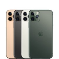 Apple iPhone 11 Pro 256GB Dual Sim Gold, Gray, Silver, Midnight Green - Gold