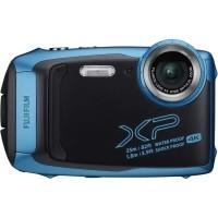 Camera FujiFilm Underwater XP-140 ( Garansi Resmi FujiFilm 1 tahun)