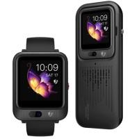 LEMFO LEM11 4G LTE Smartwatch Phone Android with Powerbank BT Speaker