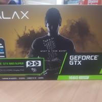 GALAX Geforce GTX 1660 SUPER (1-Click OC) 6GB DDR6 192 BIT