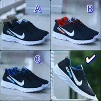 Sepatu Nike Zoom 1818 Pria Wanita Sepatu Sport Olahraga Sneakers
