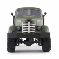 JJR q6 1 16 2.G 4WD remote control offroad car militer crawler duto